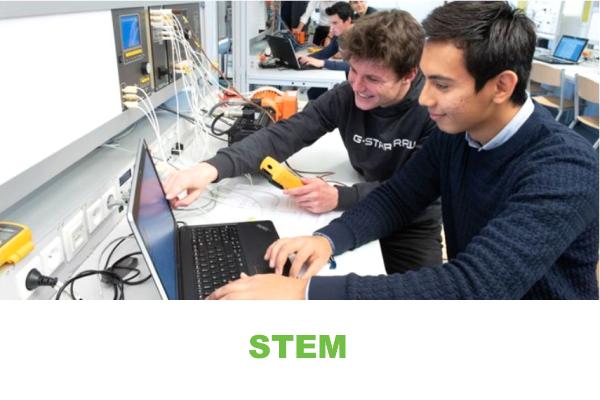 STEM Bernardustechnicum