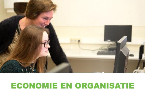 economie en organisatie Bernardustechnicum